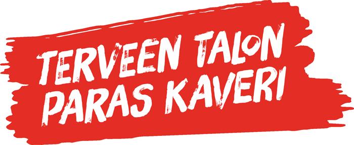 Virtasen Maalitehdas - Terveen Talon Paras Kaveri