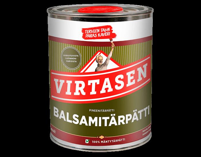 Virtasen-Balsamitärpätti_1L - 100% Mäntytärpätti