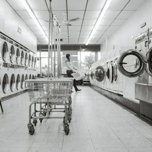 Virtasen Maalitehtaan Hyvä Pyykki pyykinpesuaine